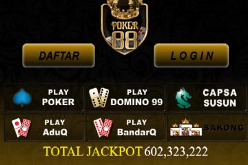 Kunci Poker